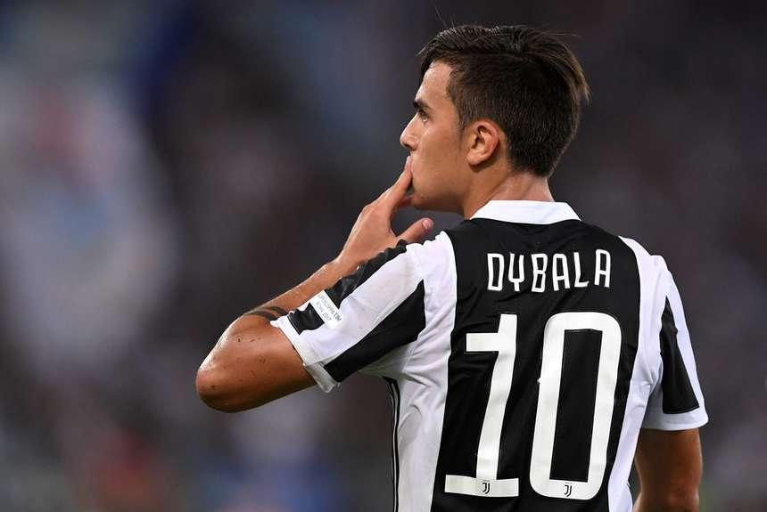 Dybala từ chối gắn bó lâu dài với Bianconeri