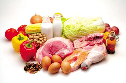 Thực phẩm chữa viêm mũi