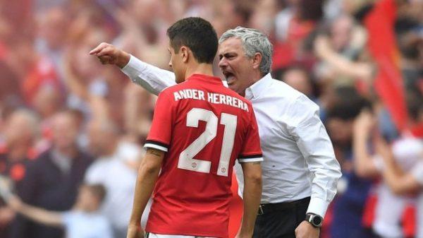 Herrera sẵn sàng trở lại sau chấn thương mắt cá chân