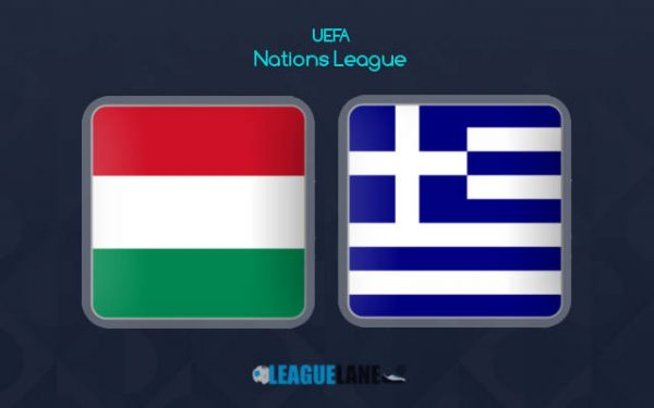 Hungary vs Hy Lạp (01h45 ngày 12/09, UEFA Nations League)