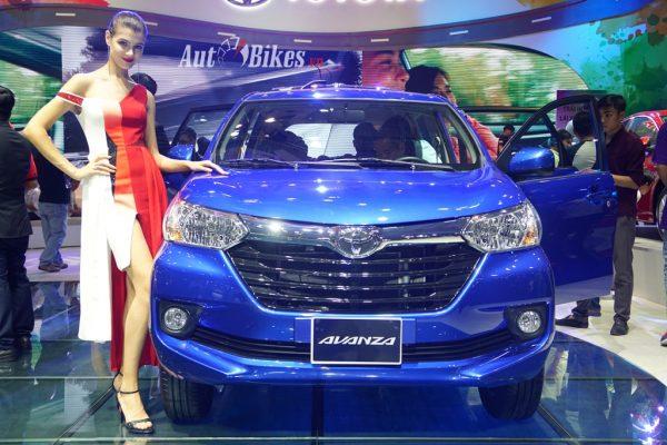 Toyota thống trị thị trường ô tô tại xứ sở vạn đảo