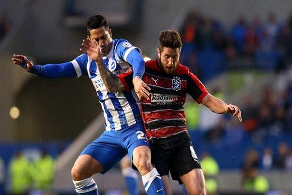 Nhận định Huddersfield vs Brighton