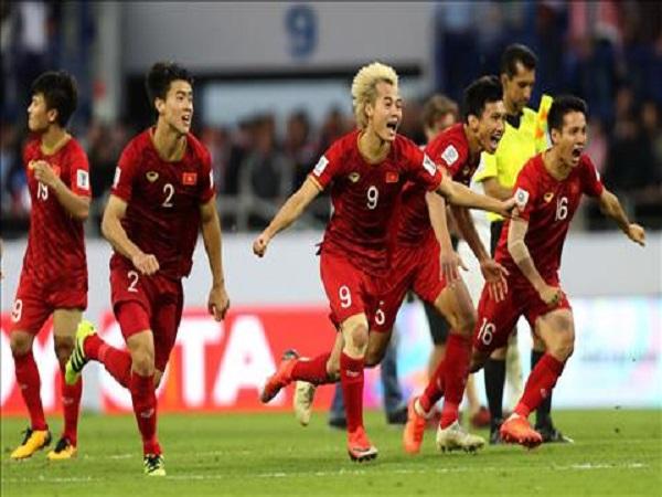 Những cầu thủ chia sẻ trận ĐT Việt Nam vs Nhật Bản