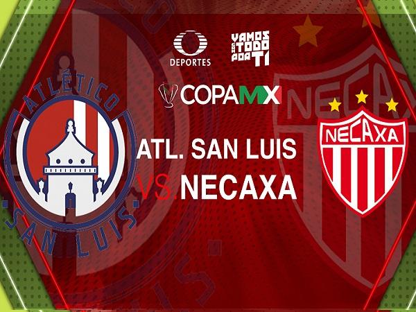 Nhận định San Luis vs Necaxa