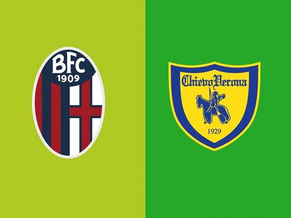 Nhận định Bologna vs Chievo, 1h30 ngày 9/04