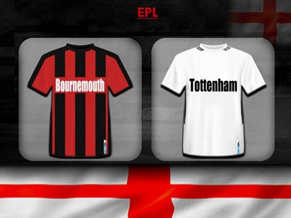 Dự đoán Bournemouth vs Tottenham, 18h30 ngày 4/05