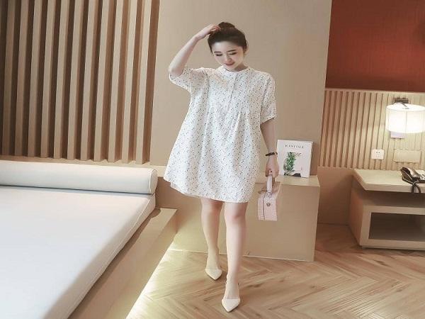Bí kíp mua váy bầu chia sẻ từ các chuyên gia thiết kế