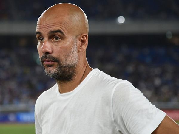 Tin bóng đá 5/8: Pep Guardiola hạnh phúc vì... Man City không có lịch sử