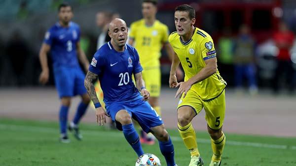 Nhận định Kosovo vs CH Séc thứ 6 ngày 15-11-2019