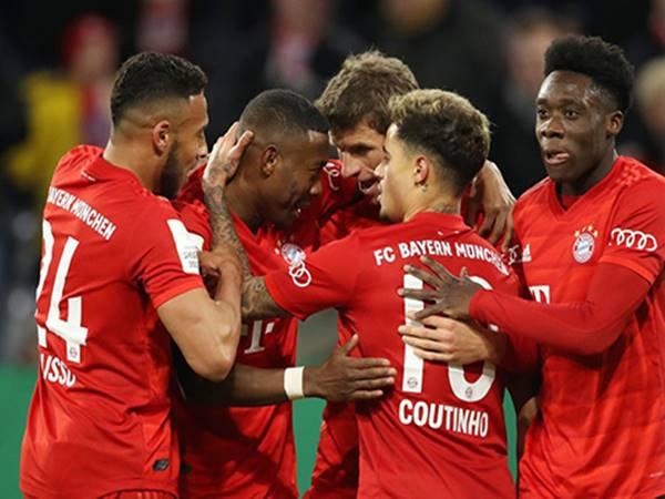 Bayern Munich 4-3 Hoffenheim: Hàng thủ thảm họa
