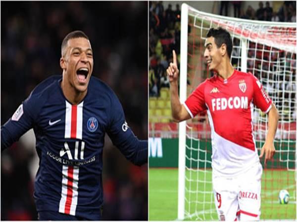 Mbappe dành danh hiệu Vua phá lưới Ligue 1