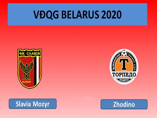 Soi kèo Slavia Mozyr vs Torpedo Zhodino, 19h00 ngày 09/5