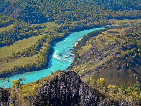 Giải mã giấc mơ thấy dòng sông là điềm báo điều gì?