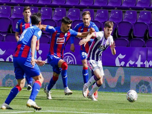Nhận định tỷ lệ Eibar vs Granada, 00h30 ngày 4/1 - Cup nhà Vua