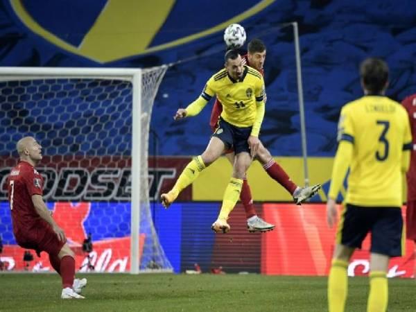 Nhận định trước trận Estonia vs Thụy Điển, 22h45 ngày 31/3