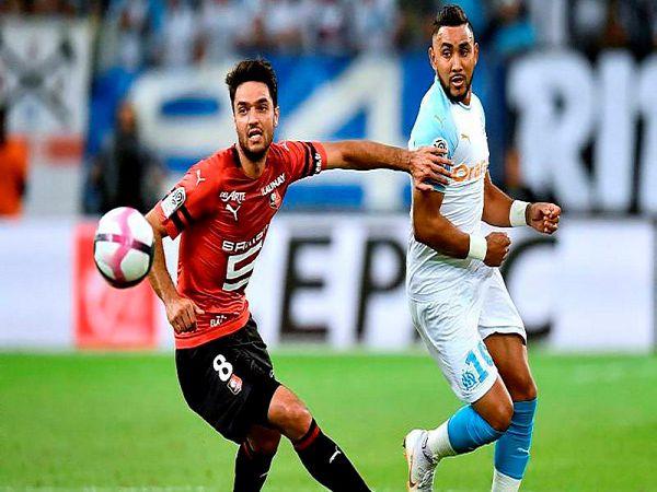 Soi kèo Marseille vs Rennes, 01h00 ngày 11/3 - Ligue 1