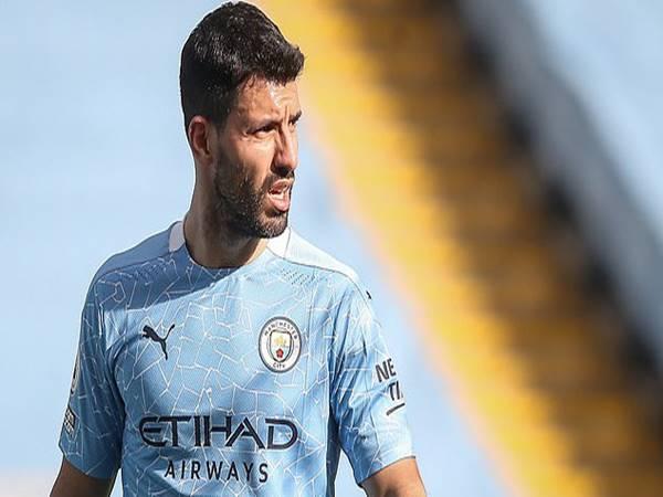 Tin thể thao 31/3: MU nằm trong số 5 CLB muốn có Aguero