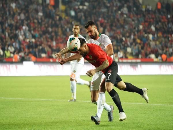Thông tin trước trận Gaziantep vs Alanyaspor, 20h00 ngày 22/4