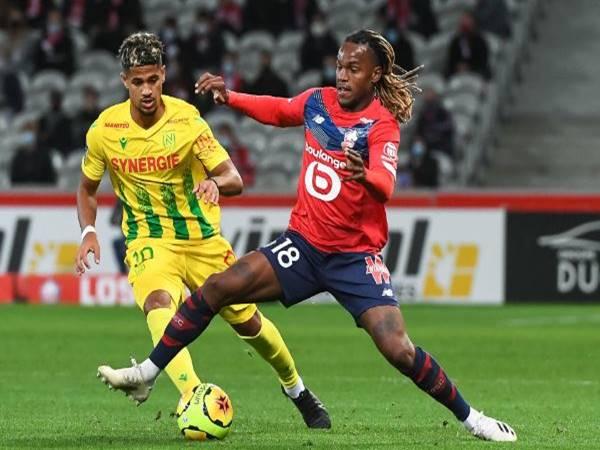 Nhận định bóng đát trận Lens vs Lille (2h00 ngày 8/5)