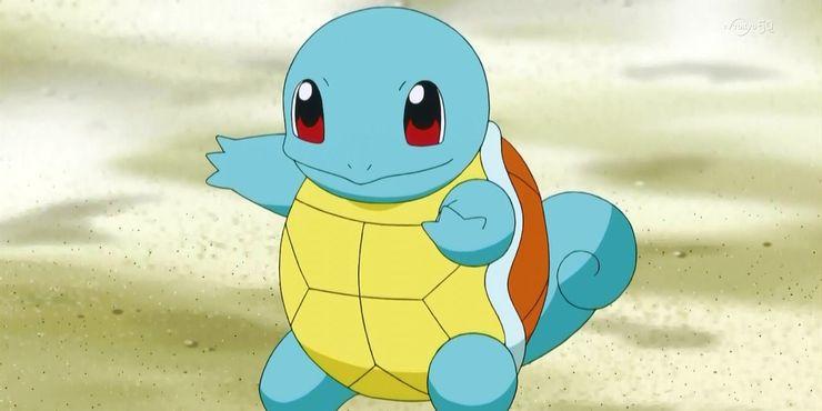 Pokemon Go: Cách chuẩn bị cho Giờ tiêu điểm Squirtle