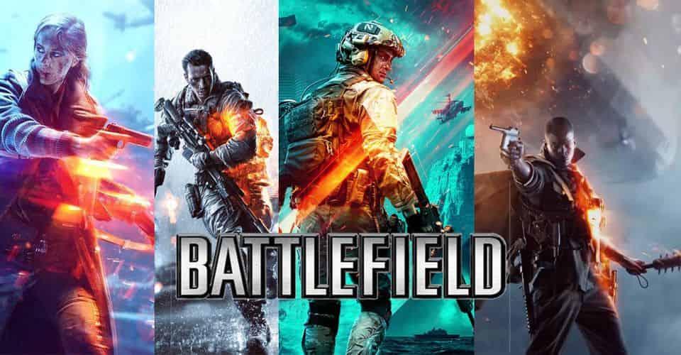 Tin đồn: EA làm trò chơi Battlefield miễn phí vào tuần tới
