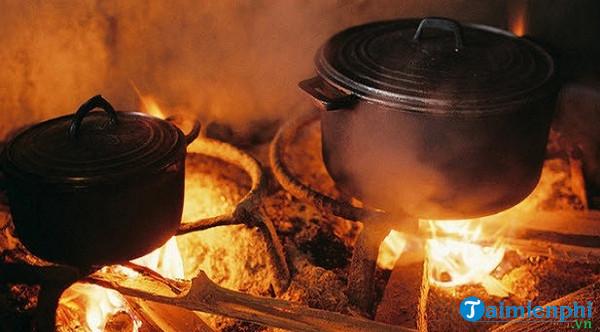 Mơ thấy bếp lửa điềm báo gì đánh số gì chắc chắn trúng