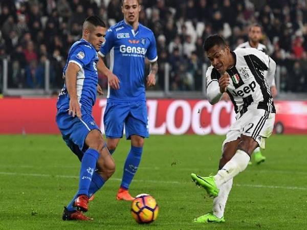 Nhận định bóng đá Juventus vs Empoli, 01h45 ngày 29/08