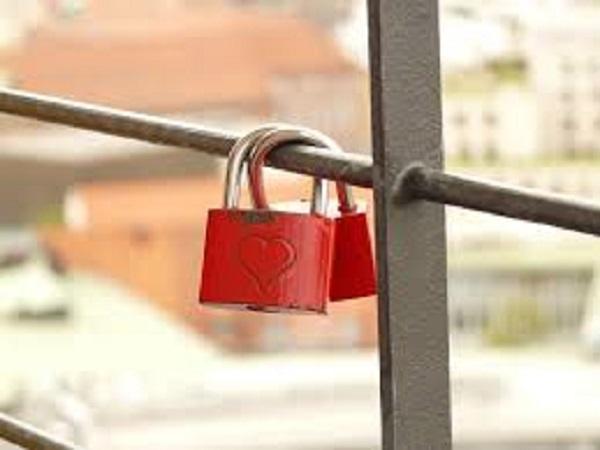 Mơ thấy ổ khóa