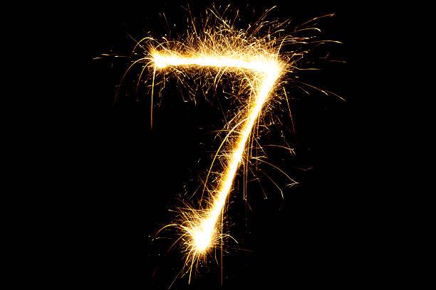 Mơ thấy số 7 đánh đề con gì điềm báo như nào?